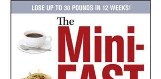 The mini fast diet plan