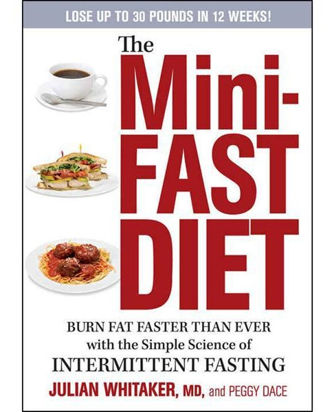 Mini Fast Diet Lose Weight With Intermittent Fasting Healthy Celeb