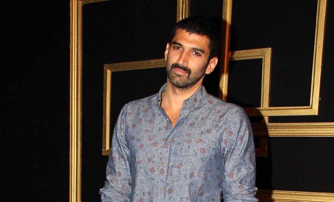 Aditya Roy Kapur 2014