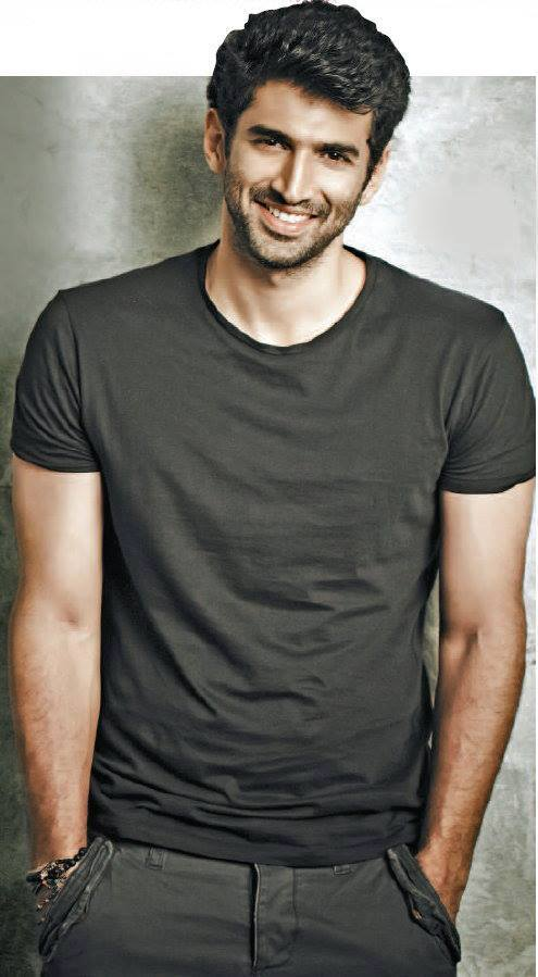 Aditya Roy Kapur height
