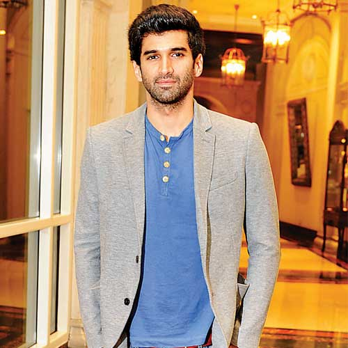 Aditya Roy Kapur weight