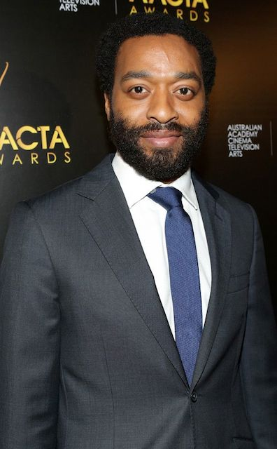 Chiwetel Ejiofor 2014