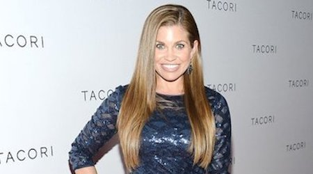 Danielle Fishel Diet Plan and Workout Routine