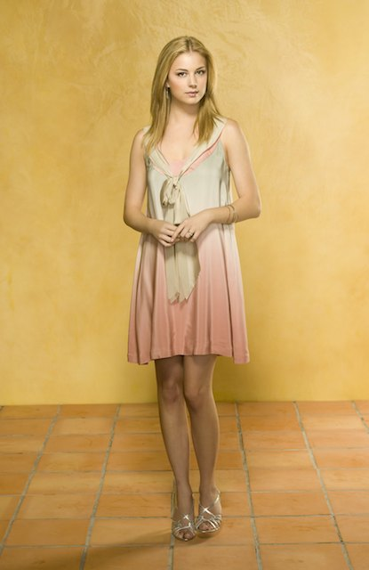Emily VanCamp height