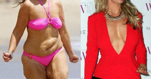Josie Gibson weight loss