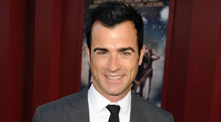 Justin Theroux Height, Weight, Age, Body Statistics