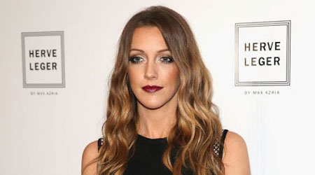 Katie Cassidy Height, Weight, Age, Body Statistics