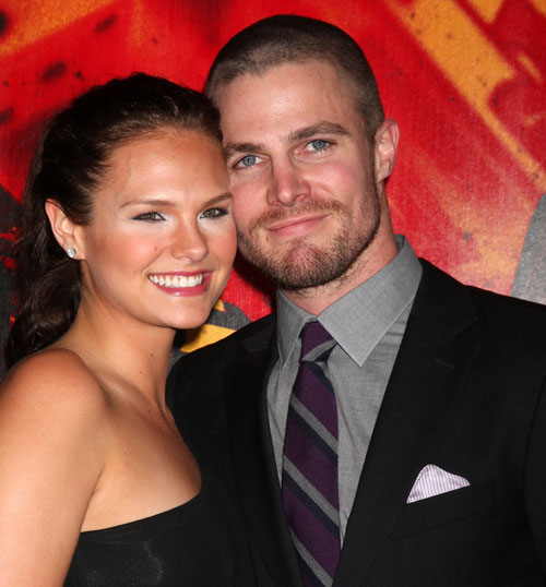 Stephen Amell Height Weight Body Statistics - Healthy Celeb