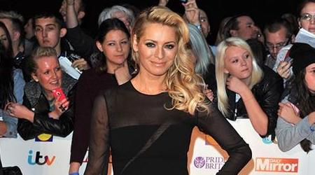 Tess Daly Diet Plan and Workout Routine