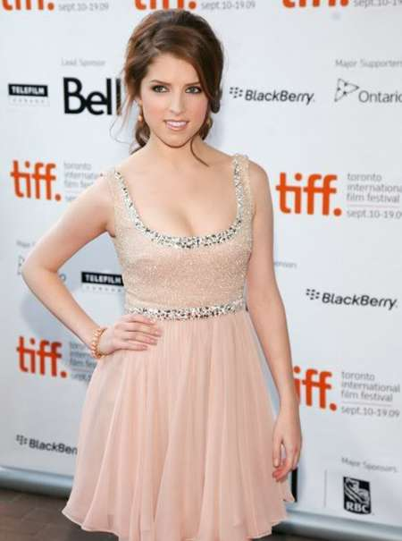 Anna Kendrick workout and diet