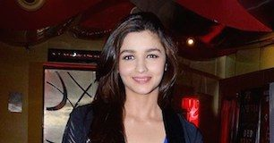 Alia Bhatt slim, weight loss