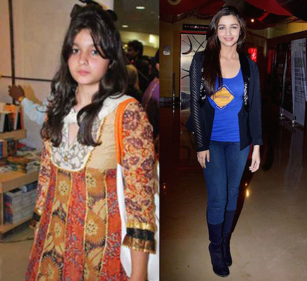 Alia Bhatt weight loss