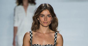 Andreea Diaconu Height, Weight, Age, Body Statistics