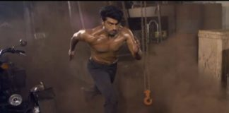Arjun Kapoor workout for Gunday