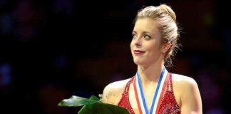Ashley Wagner diet and workout