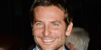 Bradley Cooper workout and diet
