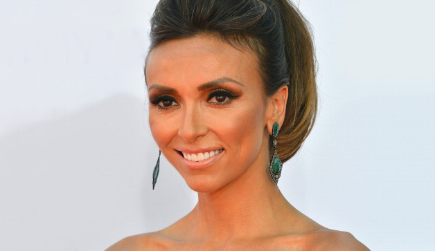 Giuliana Rancic diet plan
