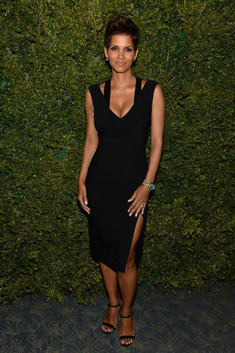 Halle Berry Workout Routine And Diet Plan