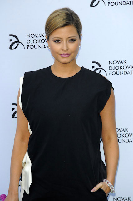 Holly Valance height