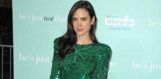 Jennifer Connelly weight