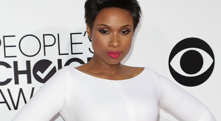 Jennifer Hudson diet and fitness