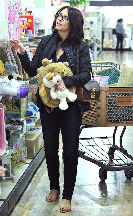 Jennifer Love Hewitt Post Baby Weight Loss - Healthy Celeb