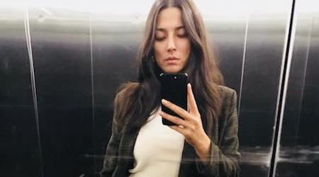 Jessica Gomes Workout Routine and Diet Plan