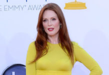 Julianne Moore workout routine and diet plan