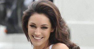 Kelly Brook Workout Routine and Diet Plan