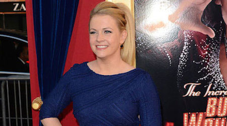 Melissa Joan Hart Workout Routine and Diet Plan