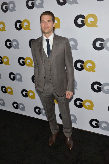 Nick Zano at 18th Annual Men of the Year Party