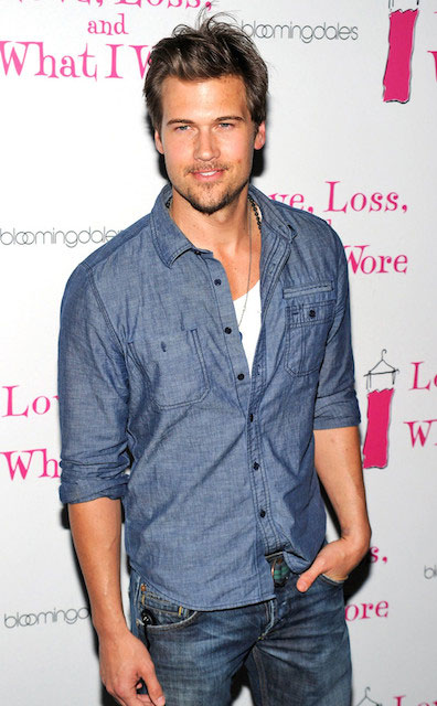 Nick Zano height