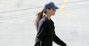 Sandra Bullock Workout Routine and Diet Plan for Gravity