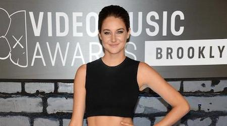 Shailene Woodley Workout Routine and Diet Program