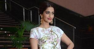 Sonam Kapoor's Diet & Workout Plan