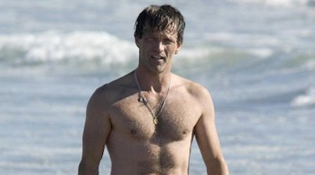 Stephen Moyer Workout Routine and Diet Plan - Healthy Celeb