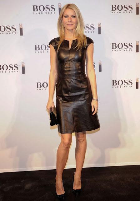 Gwyneth Paltrow legs 2014