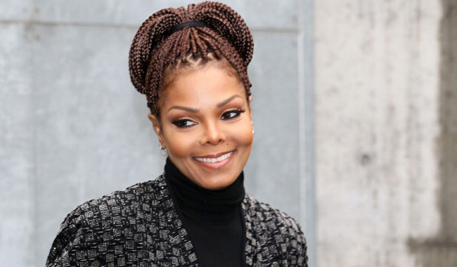 Janet Jackson workout routine and diet plan