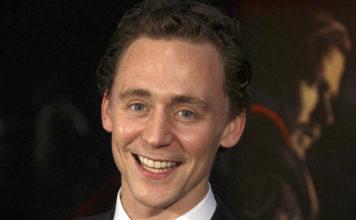 Tom Hiddleston workout routine