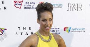Alicia Keys Height, Weight, Age, Body Statistics