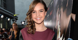 Bailee Madison Height, Weight, Age, Body Statistics