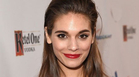 Caitlin Stasey Height, Weight, Age, Body Statistics