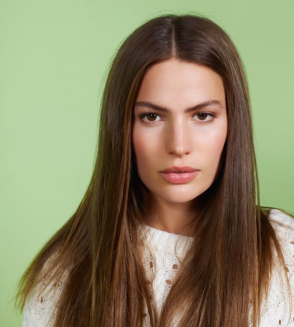 Cameron Russell 2014