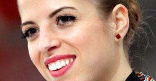 Carolina Kostner Height, Weight, Age, Body Statistics