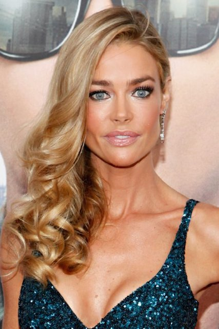 Denise Richards headshot