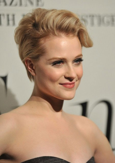 Evan Rachel Wood headshot