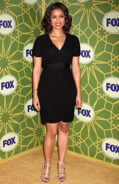 Gugu Mbatha-Raw height