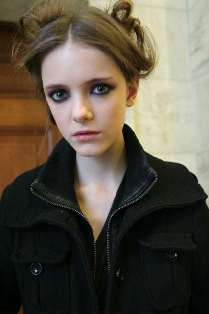 Imogen Morris Clarke eyes