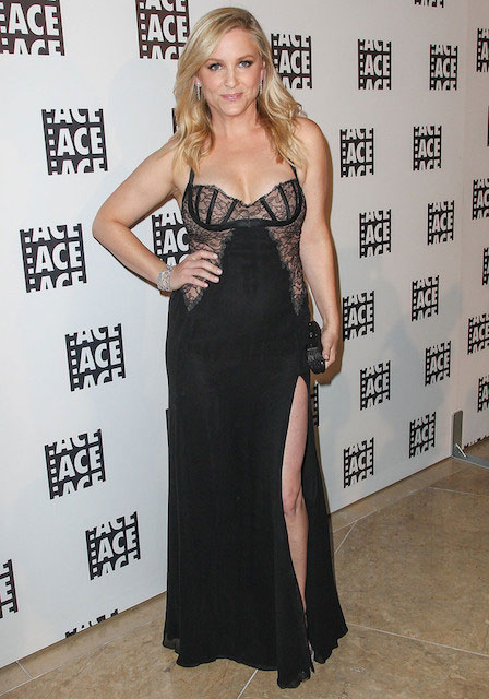 Jessica Capshaw during 63rd Annual ACE Eddie Awards