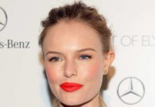 Kate Bosworth workout
